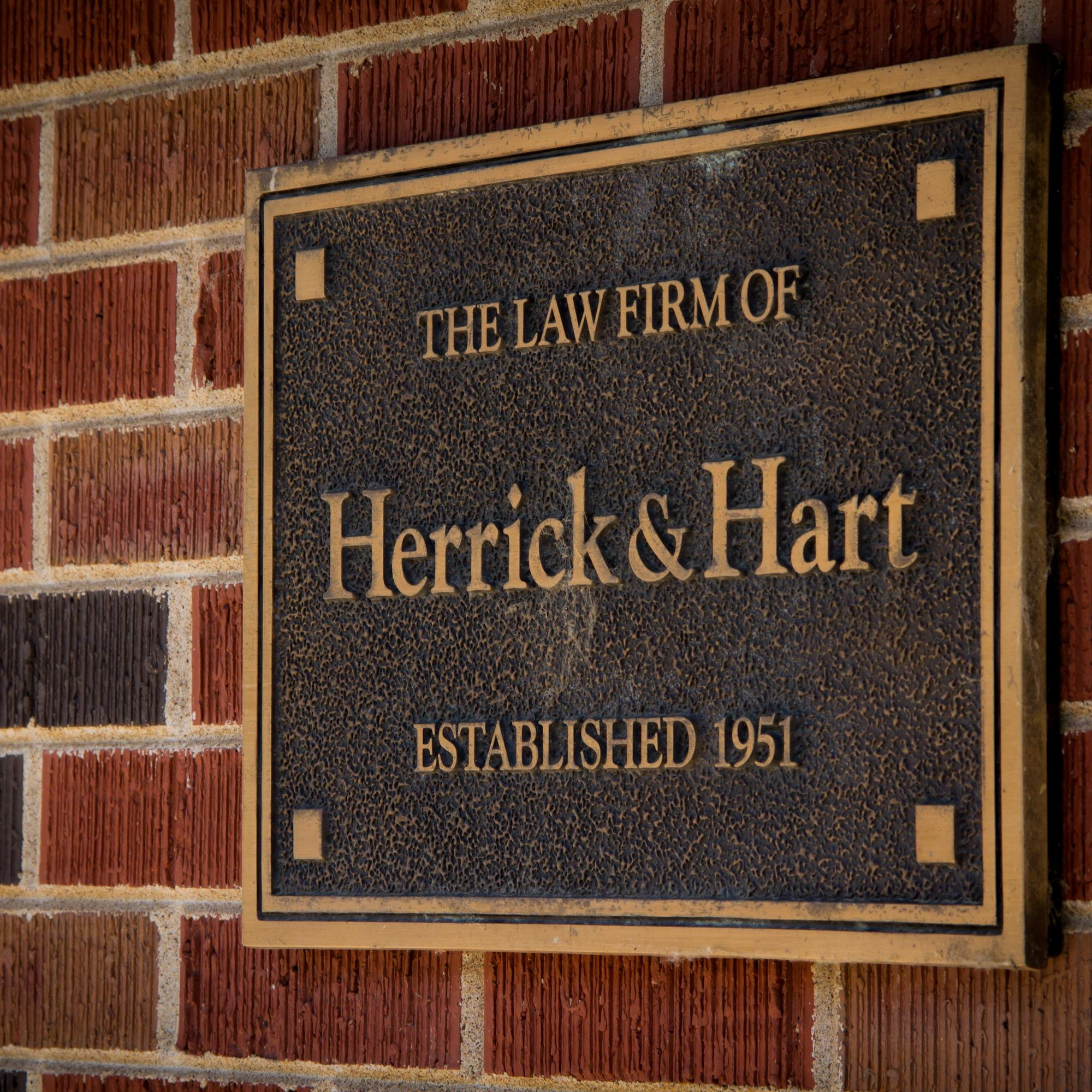Herrick & Hart Sc