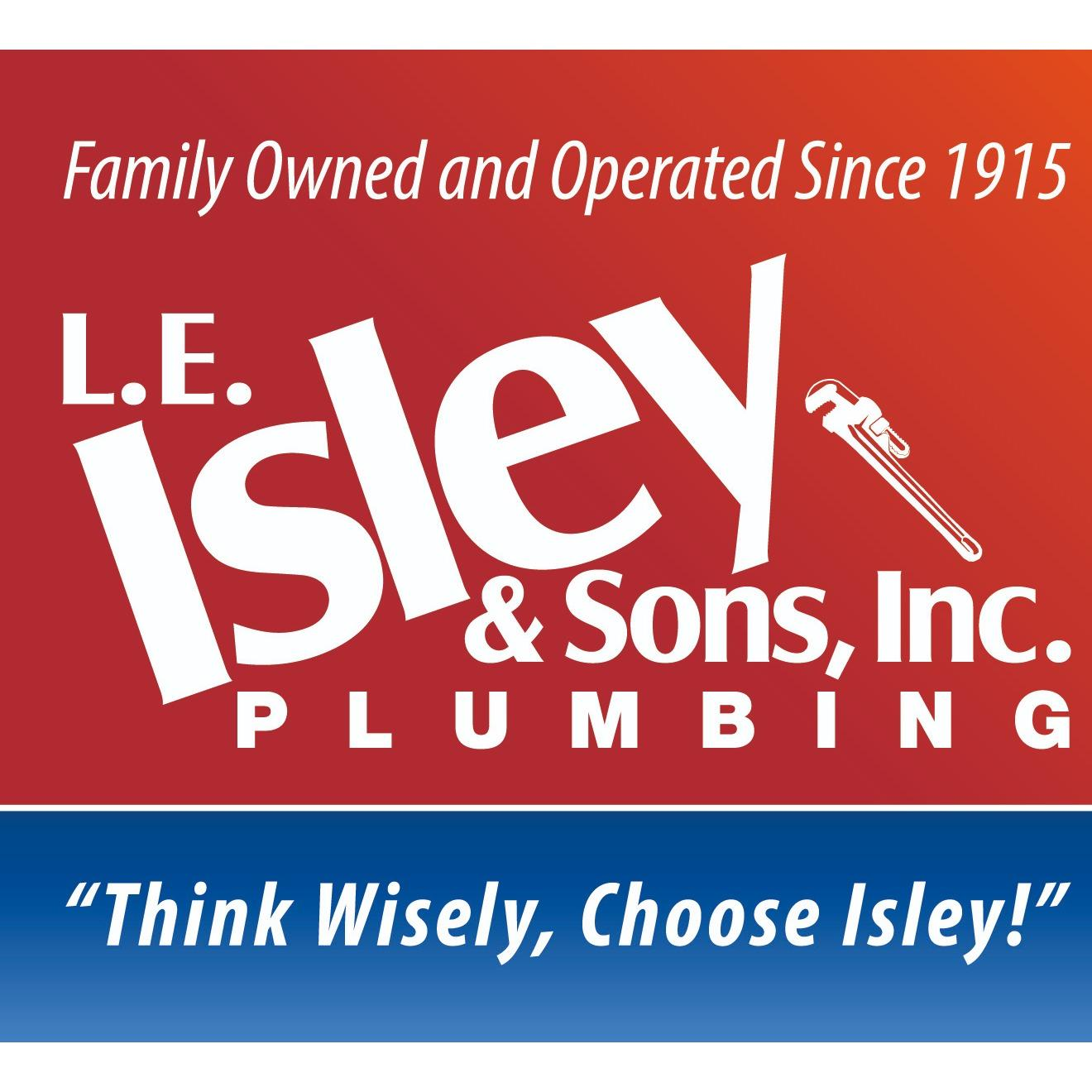 L.E. Isley & Sons, Inc.