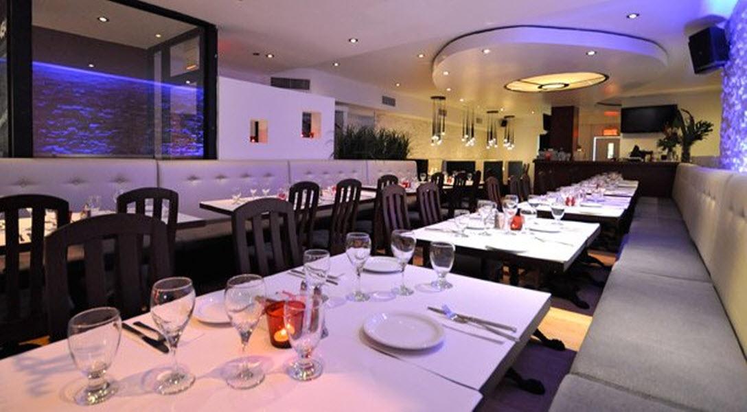 Restaurant Sandhu à Montréal