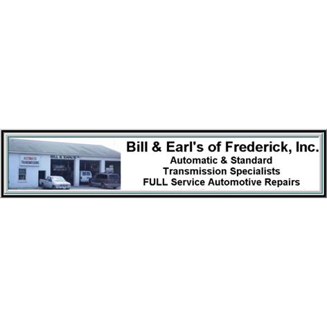 Bill & Earl's Automotive Service Center