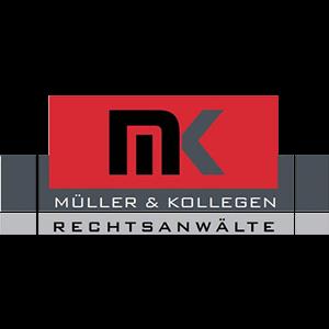 Bild zu Müller & Kollegen Rechtsanwälte in Berlin