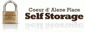 Coeur D`Alene Place Self Storage