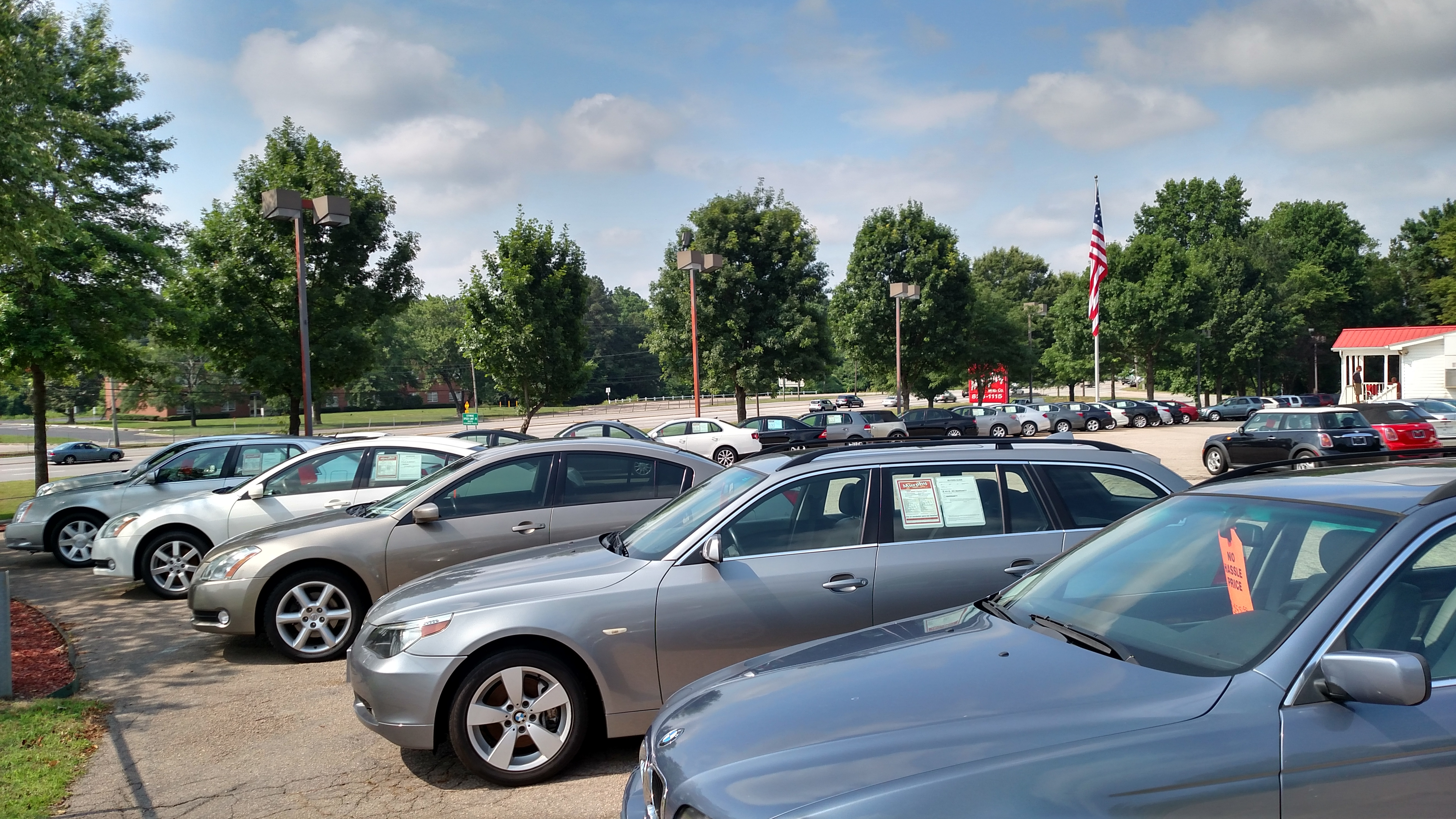 Used Car Sales Murphy Nc