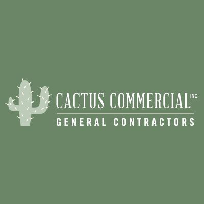 Cactus Commercial - Richmond, TX - General Contractors