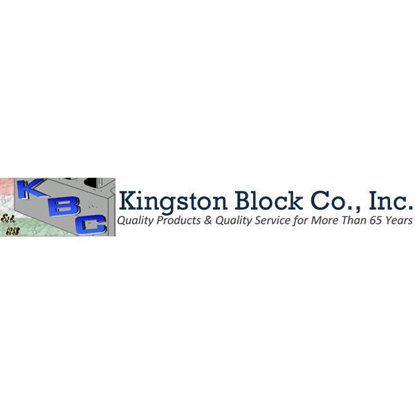 Kingston Block Co., Inc