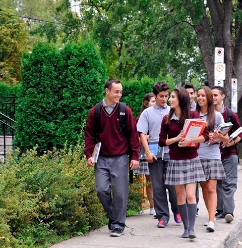 Ecole Pasteur à Montréal