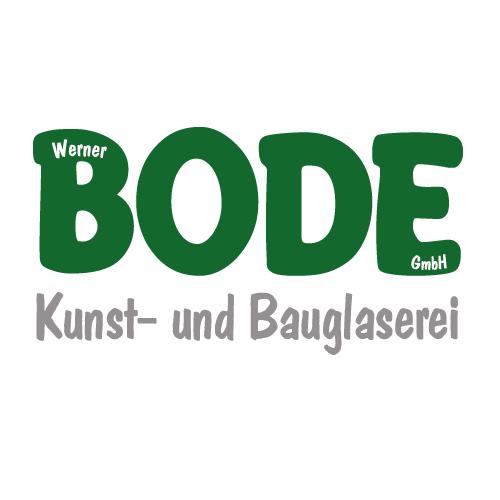 Bild zu Werner Bode Kunst- und Bauglaserei GmbH in Berlin