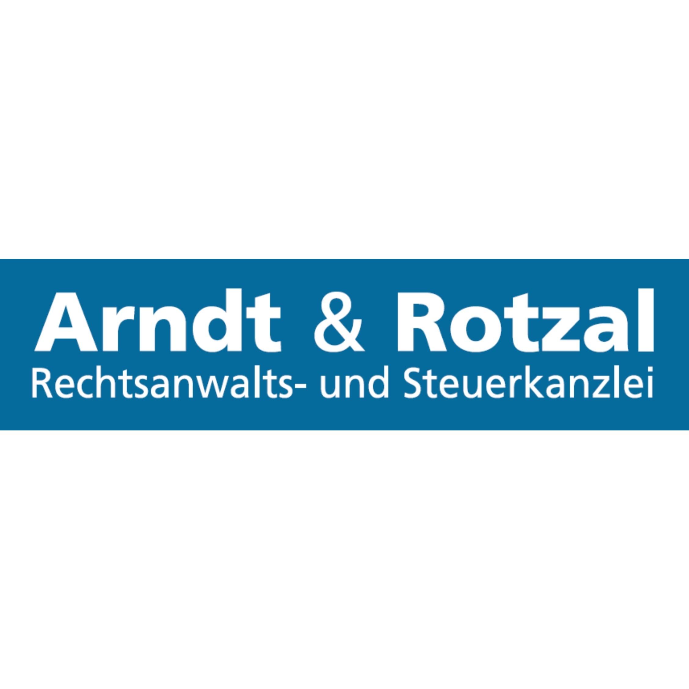 Arndt & Rotzal Rechtsanwalts- und Steuerkanzlei