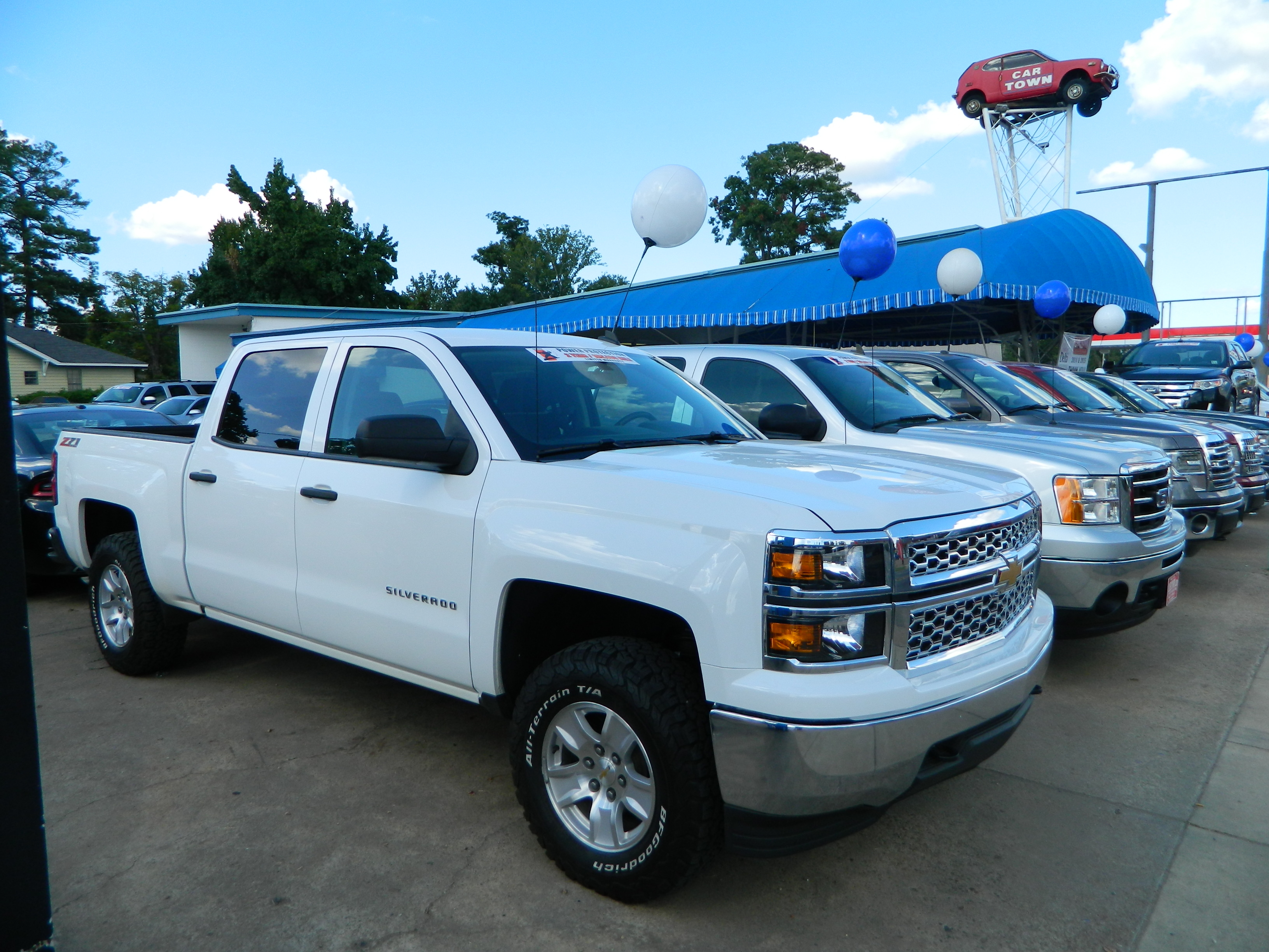 Used Car Sales West Monroe La