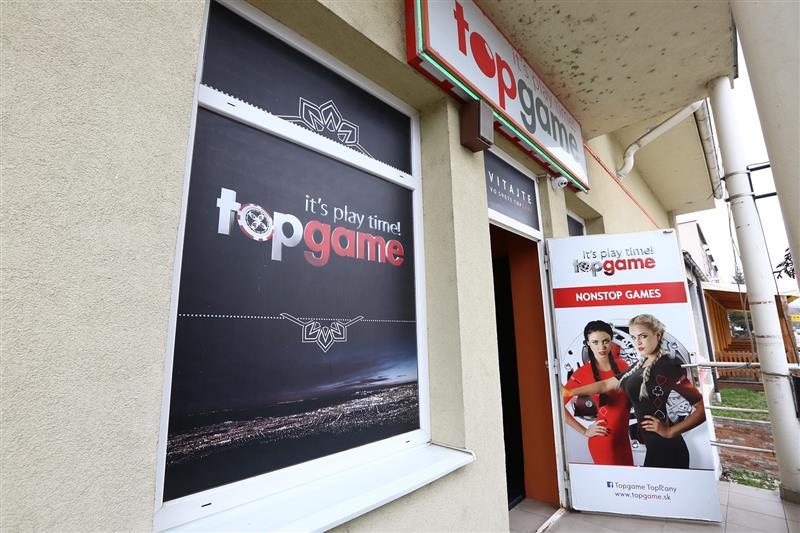 Top Game Club