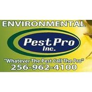 Environmental Pest Control Inc.