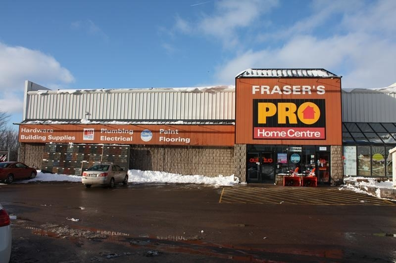 Fraser's Pro Home Centre in South Berwick