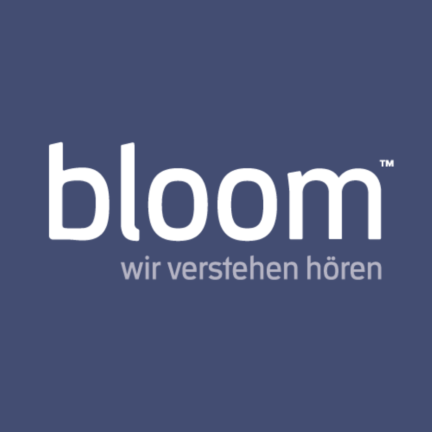 bloom Hörakustik GmbH vorm. Medakustik GmbH