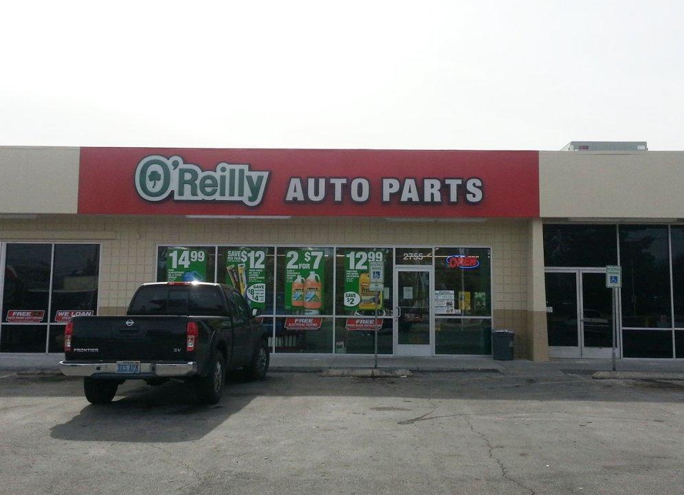 O'Reilly Auto Parts, Las Vegas Nevada (NV) - LocalDatabase.com