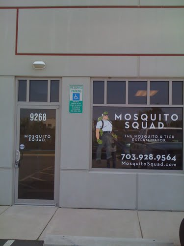 Mosquito Squad of Northern Virginia image 0
