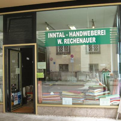 Bild zu Inntal Handweberei W. Rechenauer e.K. in München