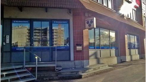 Helsingin Pantti Oy Vantaa Tikkurila