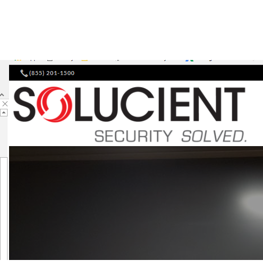 image of the Solucient Security - Bay City
