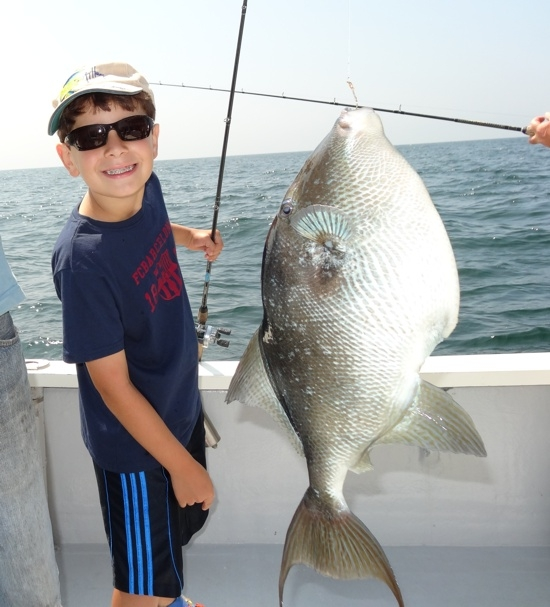CODFATHER  CHARTERS