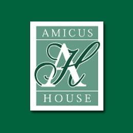 Amicus House Drug & Alcohol Treatment
