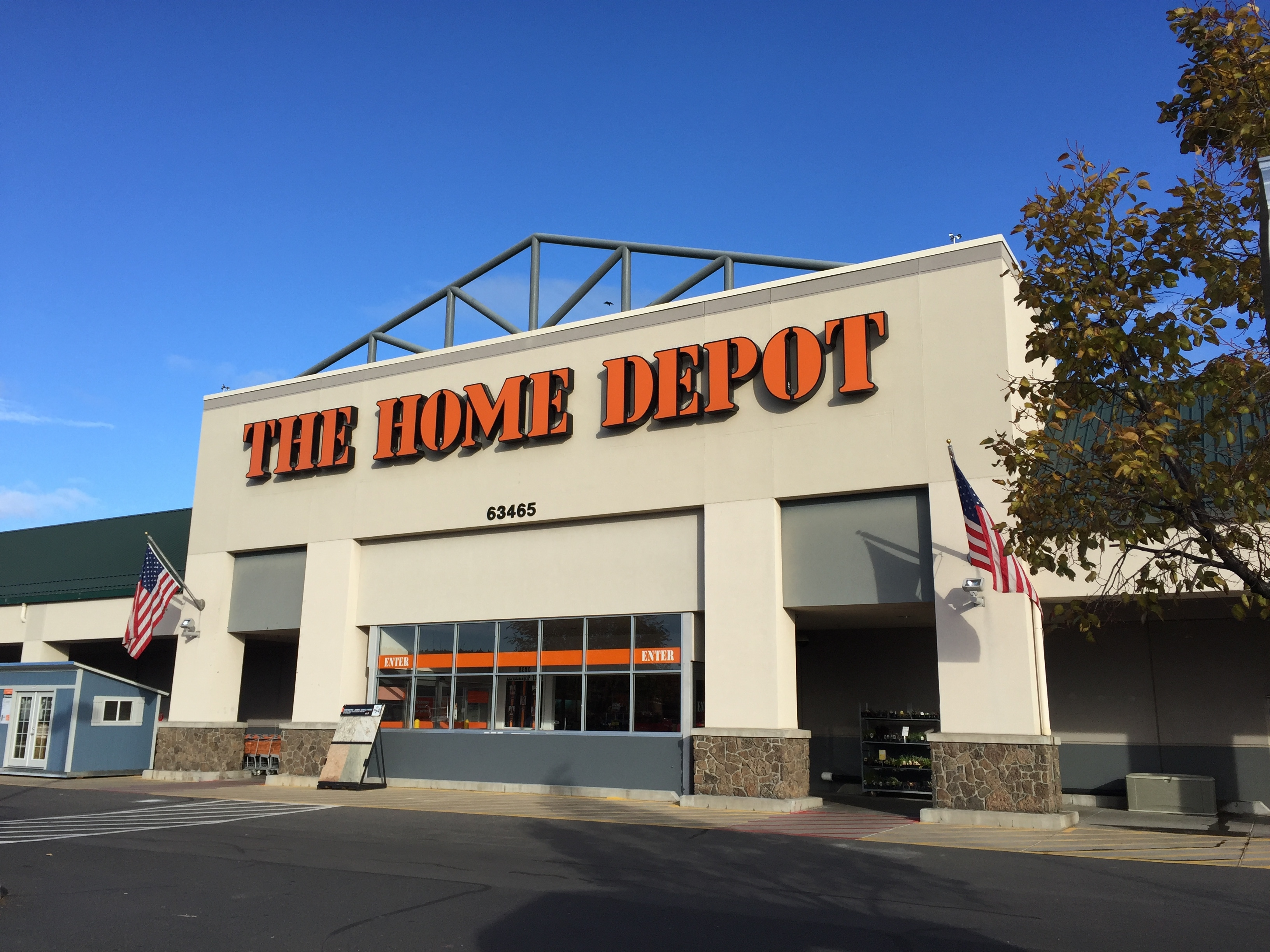 The Home Depot Bend Oregon Or Localdatabase Com