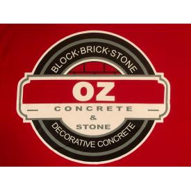 Oz Concrete & Stone