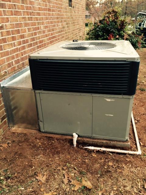 Lovingood Heating Company Inc In Anderson Sc 29625
