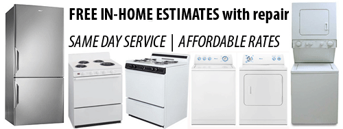 Cbs Appliance Repair Coupons Near Me In Bethlehem Pa