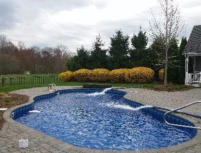 Waterman Pool Filling Service In Newton Nj 07860