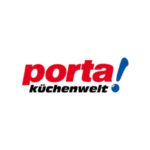 Logo von porta Küchenwelt