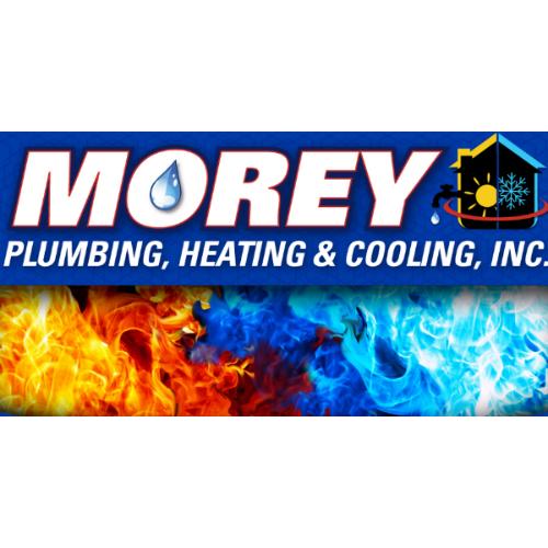 Morey Plumbing, Heating & Cooling Inc.