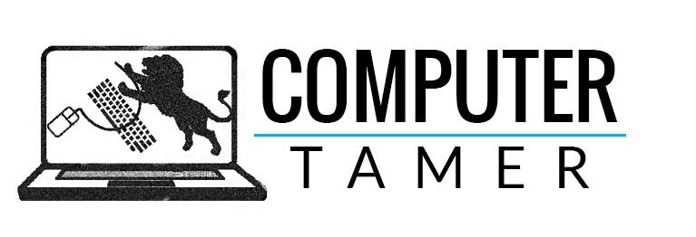 Computer Tamer