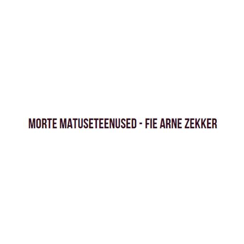 Morte Matuseteenused - Arne Zekker FIE