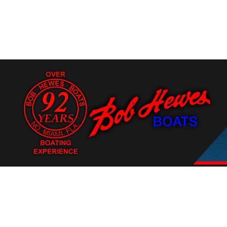 Bob Hewes Boats as Arch Creek Yacht Sales