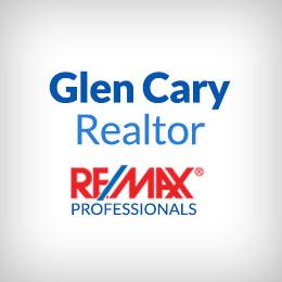 Glen Cary Realtor; RE/MAX PROFESSIONALS