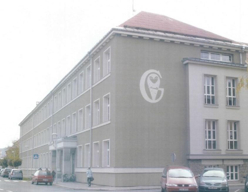 Gymnázium, Šumperk, Masarykovo náměstí 8