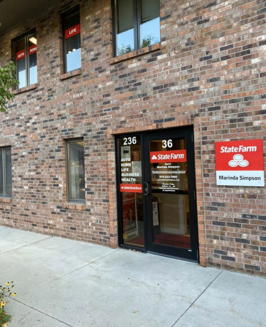 Marinda Simpson State Farm Insurance Agent 2601 S Lemay Ave Ste 36 Fort Collins Co Insurance Health State Farm Mapquest