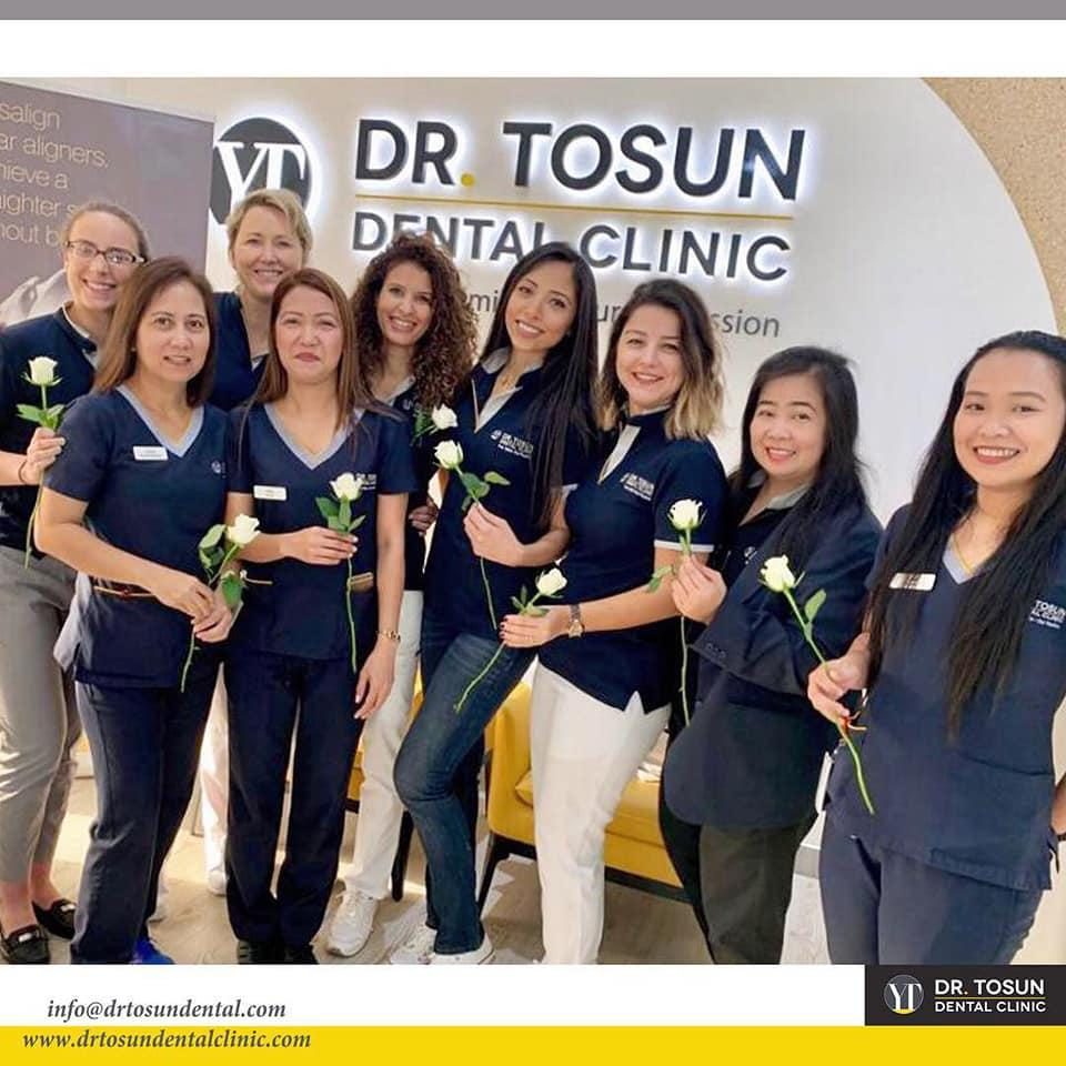 Dr Tosun Dental Clinic