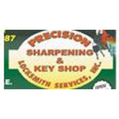 Precision Sharpening & Key Shop