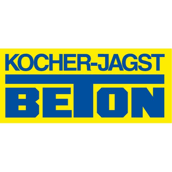 Bild zu KOCHER-JAGST BETON - Werk Niedernhall in Niedernhall
