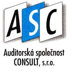 Auditorská společnost CONSULT, s.r.o.