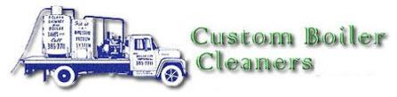 Custom Boiler Cleaners Inc
