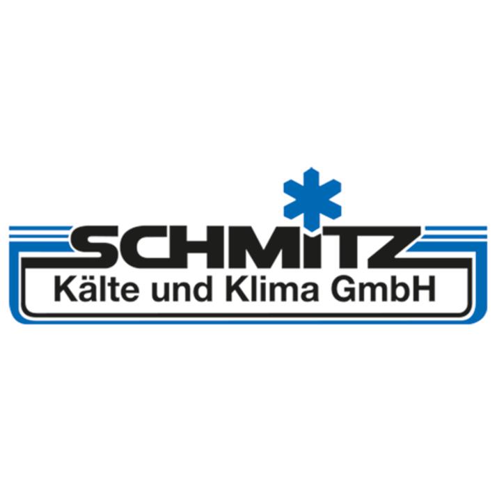 Bild zu Schmitz Kälte und Klima GmbH in Grevenbroich