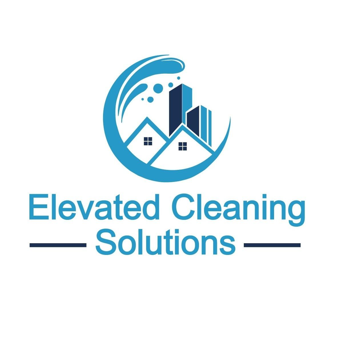 Elevated Cleaning Solutions of Moore
