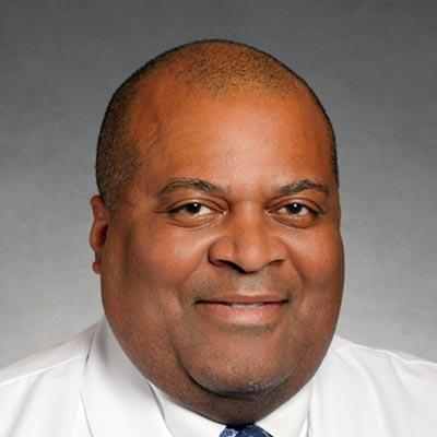 Clarence Foster MD
