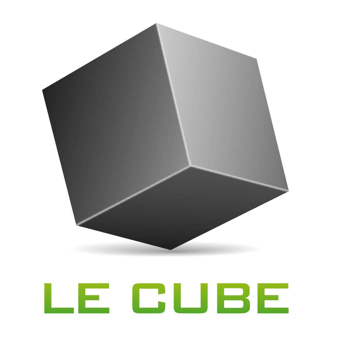 LE CUBE Escalade & Bar