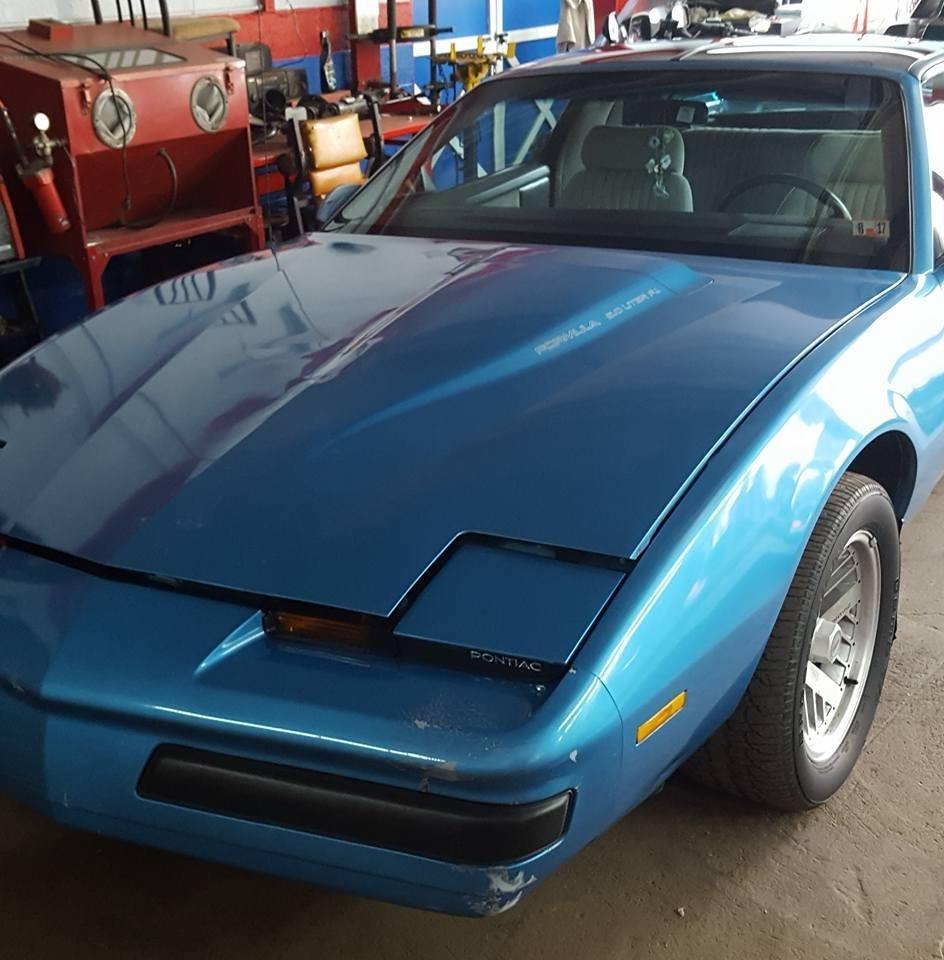 Wayne auto repairs dallas pennsylvania pa for Wayne motor vehicle inspection hours