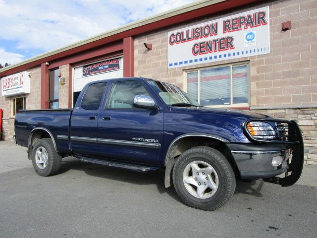 Spokane Community College Car Repair
