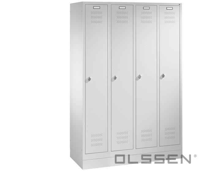 Opbergspecialist Olssen BV