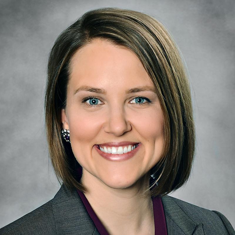 Ashlynne Clark, MD
